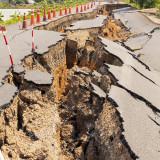 Movimiento Terremoto y Tierra Swingle Collins