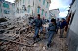 Terremoto en el centro de Italia 6 2magnitude terr...