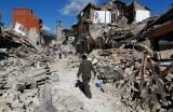 Terremoto en Umbria ¿Por qué Italia sufre más temb...