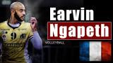 Earvin Ngapeth Increíble Voleibol