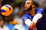 Earvin Ngapeth Mejor voleibol