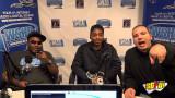 Eazy Comedia Entrevista Worldstar Hit Radio