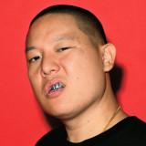 Eddie Huang Crédito Nathanael Turner para el nuevo
