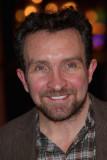 Eddie Marsan Actor Eddie Marsan asiste a los Junkh...