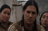 Eddie Spears nativos americanos