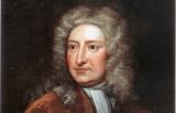 Datos de la biografía del matemático Edmund Halley