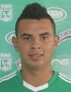 Edwin Cardona jugador