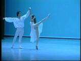 Egle Spokaite e Igor Yebra realizan S Prokofiev Ro...