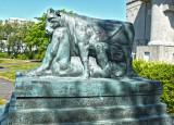 Panoramio Foto del jardín de esculturas de Einar J...