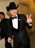 El Dasa Fotos Fotos Backstage en el Latin Grammy