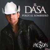 El Dasa Perd El Sombrero letra y video oficial