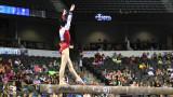 Elena Arenas Balance Beam 2014 Secret U S
