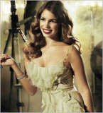Elena Furiase España Mujeres calientes y hermosas...