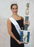 Eliana Girard 2005 Teen Miss Dance de Florida