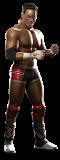 Elijah Burke Smackdown