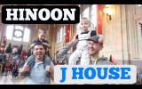 HINOON ENCUENTRA J HOUSE VLOGS DIARIO VLOGGERS