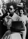 Elizabeth Eckford Elizabeth Eckford activista de l...
