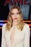 Elizabeth Olsen Capitán América Guerra Civil Europ...