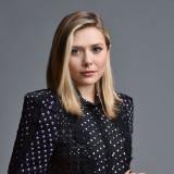 Elizabeth Olsen Retratos para I Saw The Light