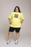 Elizabeth Ruiz en el más grande perdedor 2010 temp...