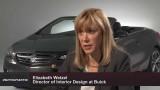 2016 Buick Cascada Elizabeth Wetzel Directora de D...