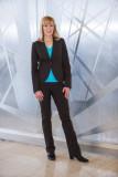 Liz Wetzel director de Buick diseño de interiores...