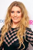 Ella Henderson asiste a la BBC Music Awards en un...