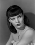 Ella Raines 1947 Peinados