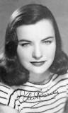Ella Raines Archivos de cine Autografiado retratos...