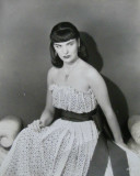 Ella Raines Films Fotografías de publicidad Ella R...