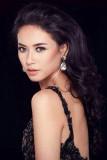Elvira Devinamira Indonesia Miss