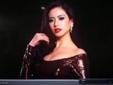 Miss Universo Indonesia 2014 Elvira Devinamira