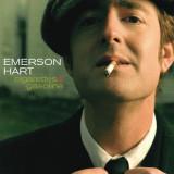 Cigarrillos de Emerson Hart