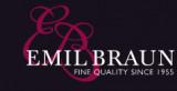 Emil Braun ha sido patrocinador de los Torneos Mun...