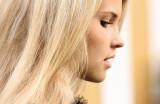 Cara rubia modelo devuschka Emilie