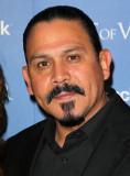 Emilio Rivera Actor Emilio Rivera asiste al estren...