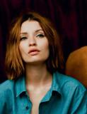 Emily Browning iD Magazine