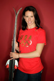 Emily cocinero esquiador aéreo emily cocinero plan...