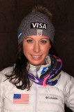 Emily Cook esquiadora de estilo libre Emily Cook p...