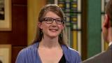 Emily Graslie creadora de The Brain Scoop YouTube