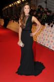 Emily Macdonagh que fue la mejor vestida en el Nat...