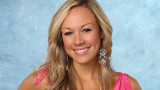 Emily O Brien de The Bachelor 2012 con