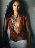 Emma Heming AKA Sra. Bruce Willis Flush FashionFlu...