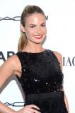 Emma Ostilly modelo Emma Ostilly asiste a la 3 ª a...