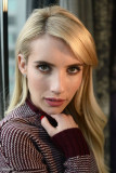 Parte de Photoshoot de Emma Roberts New York Times