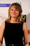 Emma Suárez asiste a la actriz española Emma Suáre...