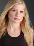 Emma Taylor Isherwood ACTRA Mensage l Agence Menso...