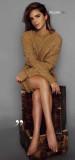 Emma Watson Elle Magazine España Octubre