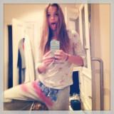 Emmy Harries Instagram Pregúntame cualquier cosa p...