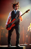 Eric Bass de Shinedown